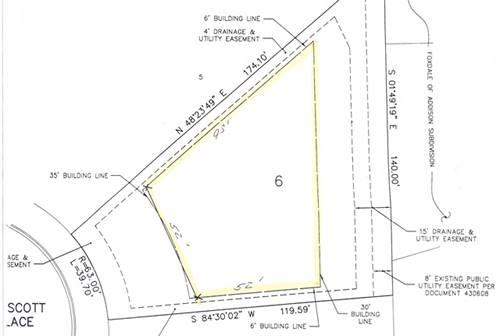 1660 W Prescott, Addison, IL 60101