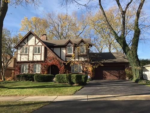 906 S Mitchell, Arlington Heights, IL 60005