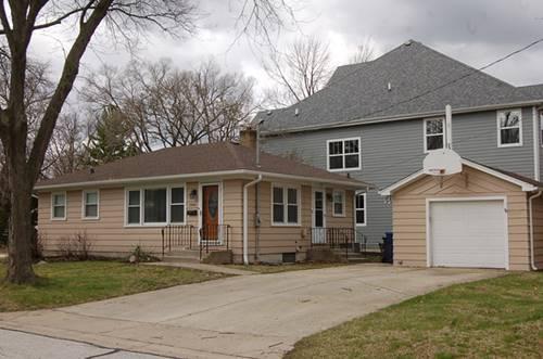 1206 N Eagle, Naperville, IL 60563