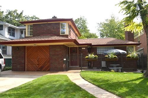 9351 S Winchester, Chicago, IL 60643