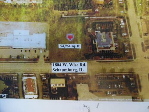 1804 W Wise, Schaumburg, IL 60193