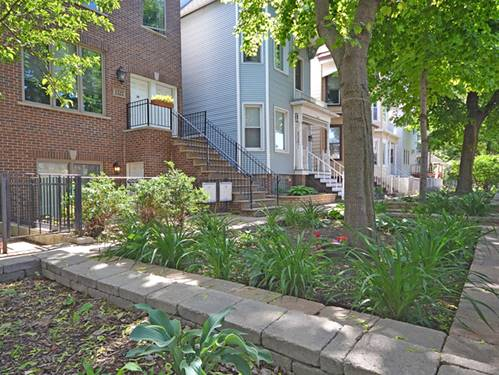 1525 W Barry Unit 1F, Chicago, IL 60657 Lakeview