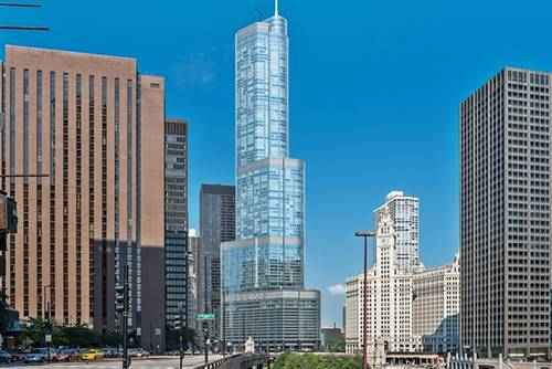 401 N Wabash Unit 44J, Chicago, IL 60611 River North