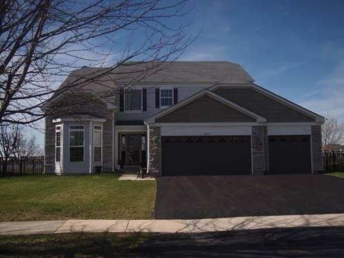 1632 Prairieview, Bolingbrook, IL 60490