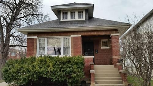 4466 W Wilson, Chicago, IL 60630