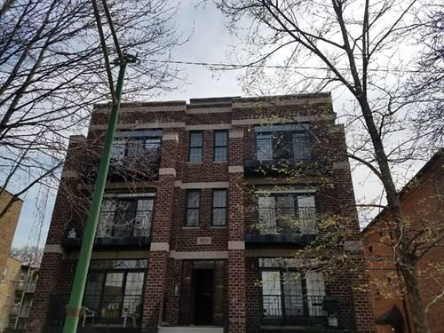 5531 W Edmunds Unit GE, Chicago, IL 60630