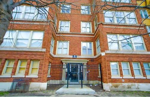 4731 S Ingleside Unit C2, Chicago, IL 60615