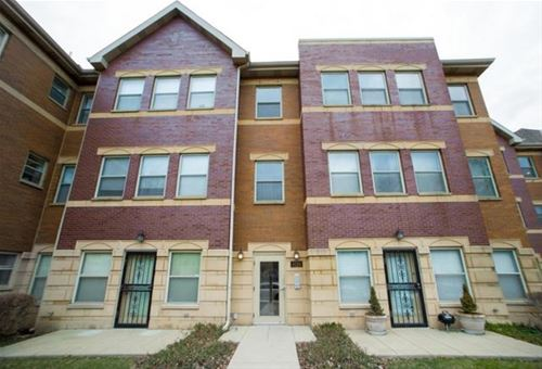 4120 S Drexel Unit 3A, Chicago, IL 60653