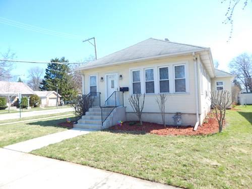 8617 Callie, Morton Grove, IL 60053