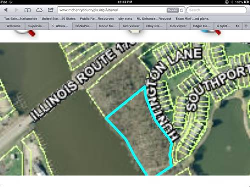 LOT B Huntington, Island Lake, IL 60042