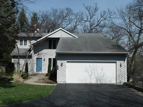 205 Oak Cove, Lake Holiday, IL 60552