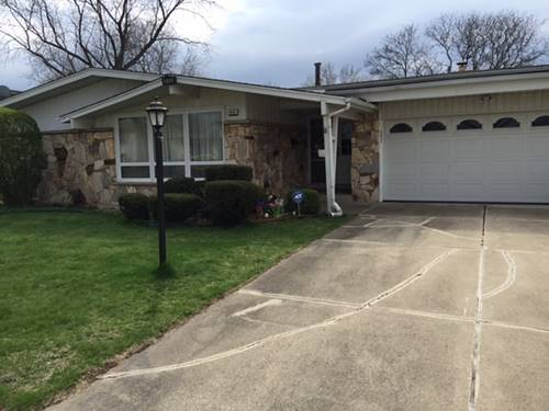 410 N Virginia, Glenwood, IL 60425
