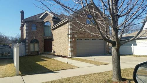 3924 N Normandy, Chicago, IL 60634