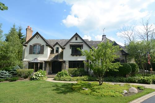935 W James, Lake Forest, IL 60045