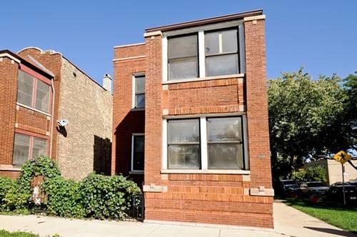 4649 N Kasson, Chicago, IL 60630