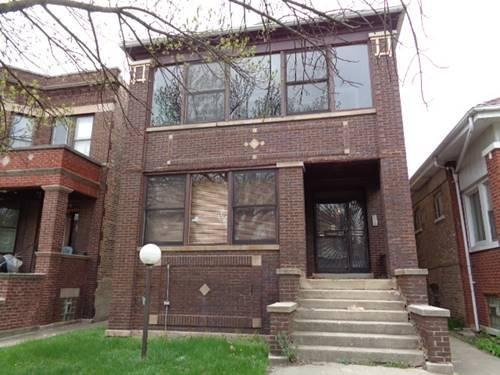 7524 S Evans, Chicago, IL 60619