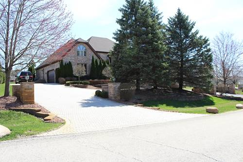 57 Brookside, Lemont, IL 60439