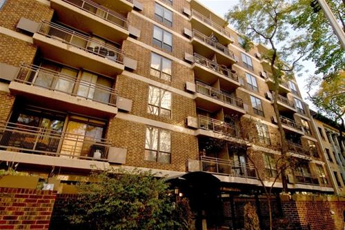 2600 N Hampden Unit F4, Chicago, IL 60614