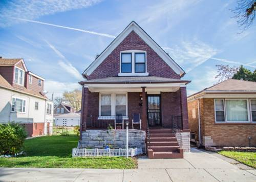 8619 S Laflin, Chicago, IL 60620