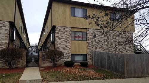 2350 N Sayre Unit K, Chicago, IL 60707