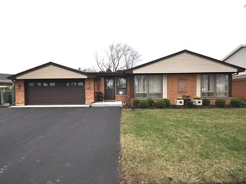7802 Palma, Morton Grove, IL 60053