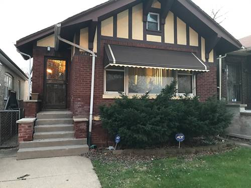 7742 S Oglesby, Chicago, IL 60649