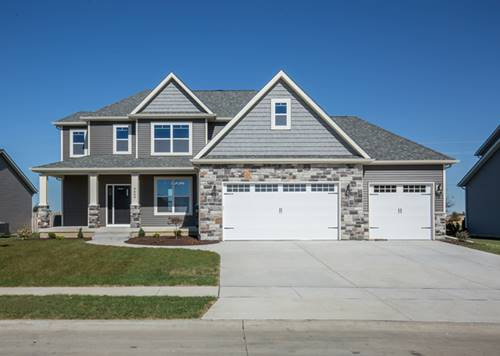 Lot 50 National, Sycamore, IL 60178