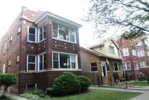 4933 N Lawndale, Chicago, IL 60625