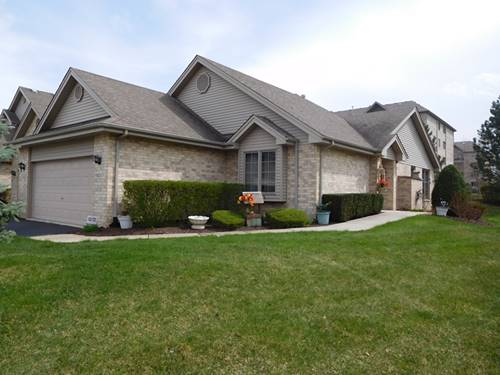11923 Somerset, Orland Park, IL 60467