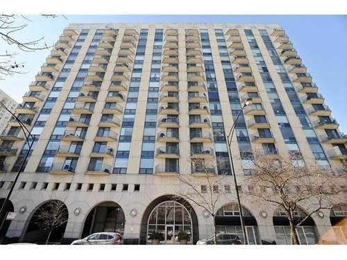 1250 N La Salle Unit 504, Chicago, IL 60610 Old Town