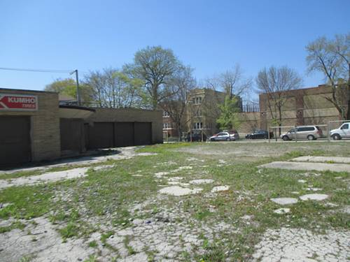 4051 W Lawrence, Chicago, IL 60630