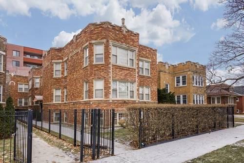 6418 N Maplewood Unit 100, Chicago, IL 60645