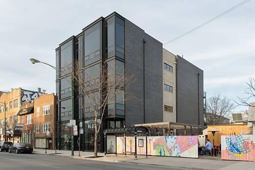 1409 N Ashland Unit 3N, Chicago, IL 60622 Wicker Park
