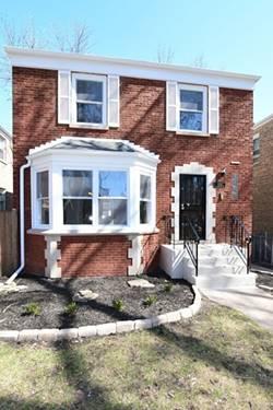 10523 S Claremont, Chicago, IL 60643