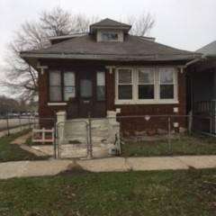 5615 S Artesian, Chicago, IL 60629