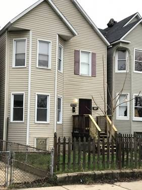 7536 S Maryland, Chicago, IL 60619
