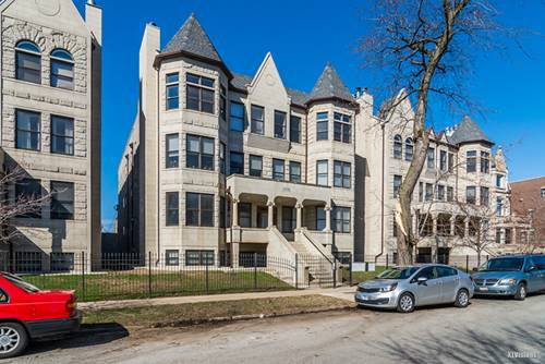 3976 S Ellis Unit 3N, Chicago, IL 60653