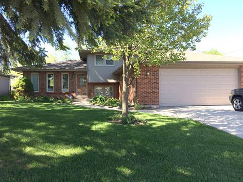4920 158th, Oak Forest, IL 60452