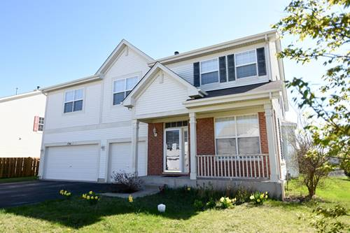 1341 S Meadow, Round Lake, IL 60073