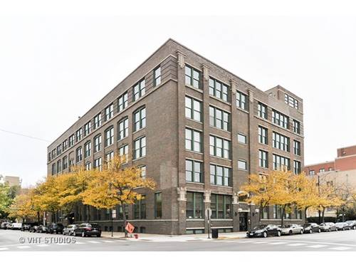 1327 W Washington Unit 3B, Chicago, IL 60607