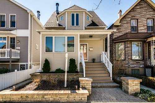 1835 W Fletcher, Chicago, IL 60657 West Lakeview
