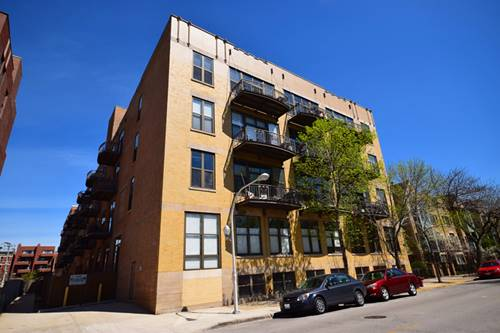 1330 W Monroe Unit 402, Chicago, IL 60607