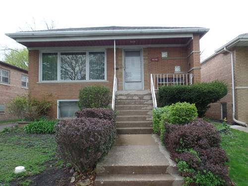 9146 S Oglesby, Chicago, IL 60617