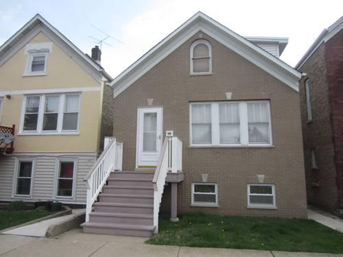 3647 S Winchester, Chicago, IL 60609