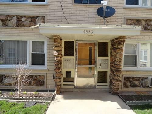4933 N Lester Unit 2E, Chicago, IL 60630