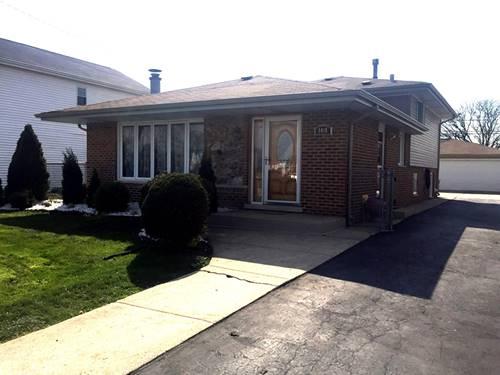 8418 S 77th, Bridgeview, IL 60455