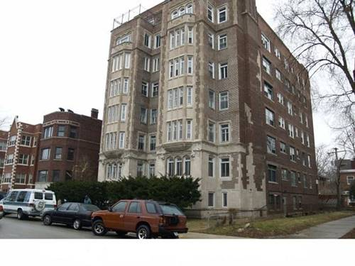 6922 S Jeffery Unit 8, Chicago, IL 60649