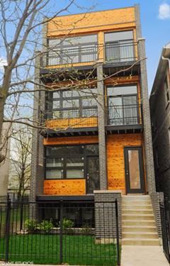 1516 N Rockwell Unit 3, Chicago, IL 60622