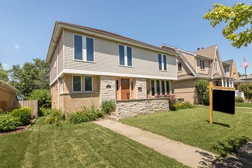 1704 S Prospect, Park Ridge, IL 60068