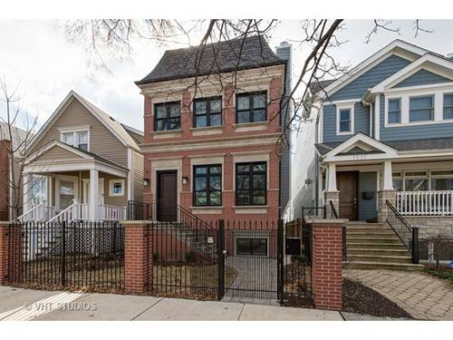 1929 W Barry, Chicago, IL 60657 West Lakeview